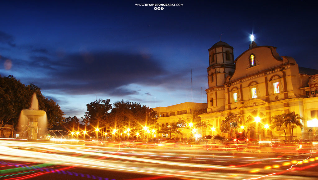 Capiz - The Son, Sights and Seafood - Discovering Philippines